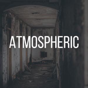 Atmospheric Creepy Music