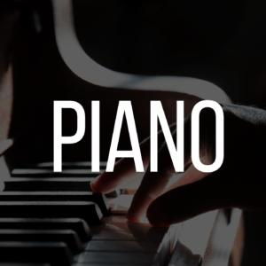 piano relaxing production music