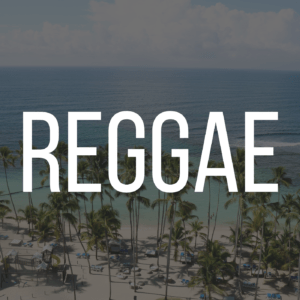 Reggae Production Music