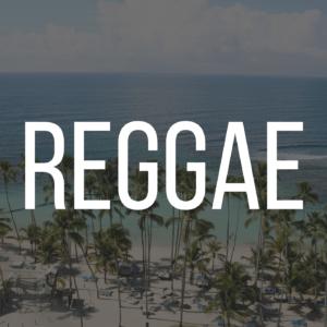 Reggae Production Music